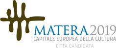 logo matera capitale